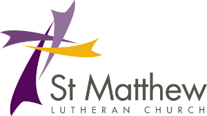 St Matthew Lutheran Church
